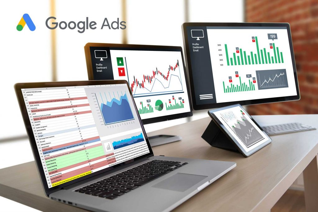 Consultants Google Ads